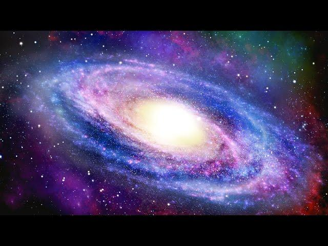 10 Biggest Things in the Universe