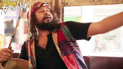 Bollywood Republic# 6 - Chakkar Ghumyo - Kolkata - Promo