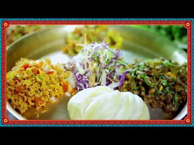 Promo 3 - Eat This Meri Jaan | Aparshakti Khurana | Meher Bajwa