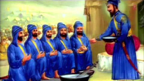 Charanjeet Singh Saundhi Ji | Koti Koti Pranaam (Shabad) | Shabad Gurbani