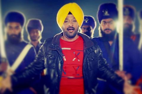 Nachhatar Gill - Kaum Sardar | Teaser | Latest Punjabi Song 2015