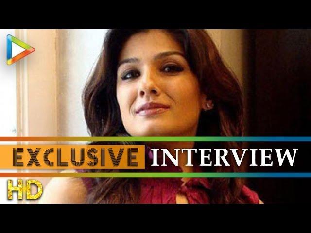 """Bombay Velvet Is A Great Film"": Raveena Tandon"