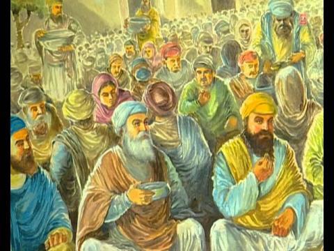 Chaukeeyaan Jhande Bunge (Part - 2) (Vyakhya Sahit) | Bhai Balwinder Singh Rangila