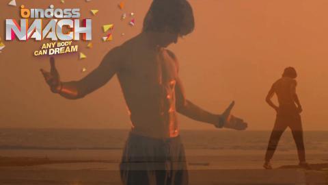 bindass Naach – Shantanu's Story