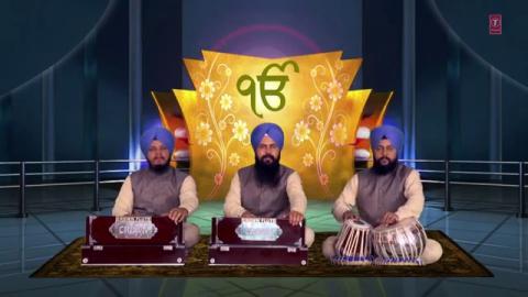 Bhai Harpinder Singh Ji | Sarab Sukha Ka Daata Satgur (Shabad) | Sukh Dukh Ohi Dhiyaeeyai Re