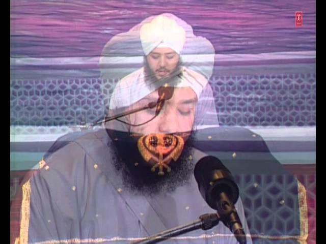 Bhai Amandeep Singh Ji - Japji Sahib Raehras Sahib - Japji Sahib Raeraas Sahib