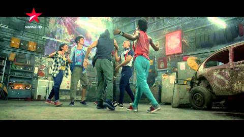 Dance+ : Starts 26th July, Sundays 8 PM