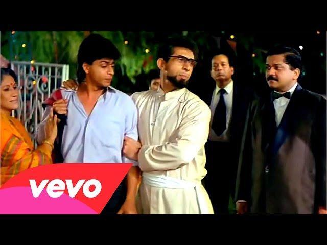 Who Toh Hai Albela - Kabhi Haan Kabhi Naa | Shah Rukh Khan
