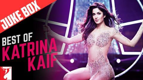 Best of Katrina Kaif - Full Song Video Jukebox