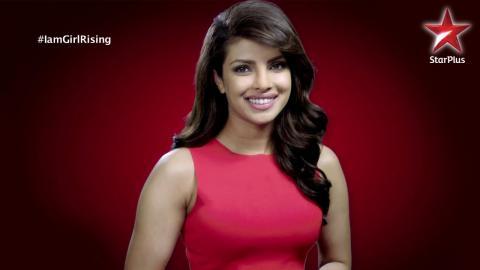 Motivate and empower her, says Priyanka Chopra