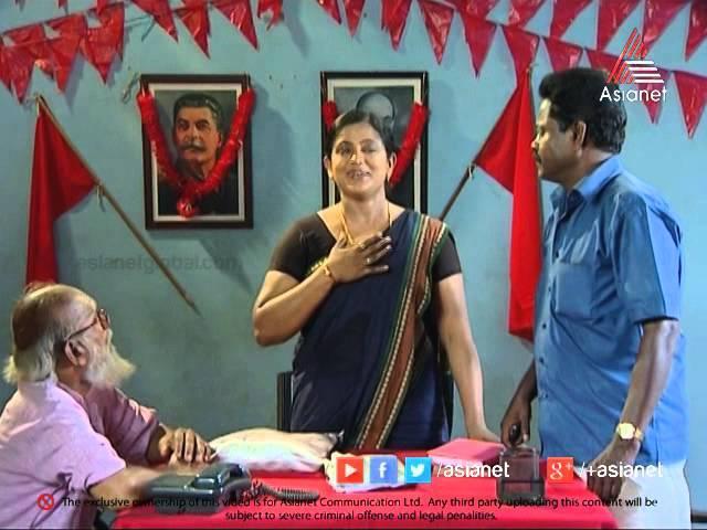 Akkamma Stalinum Patros Gandhiyum Episode 06 12-01-15