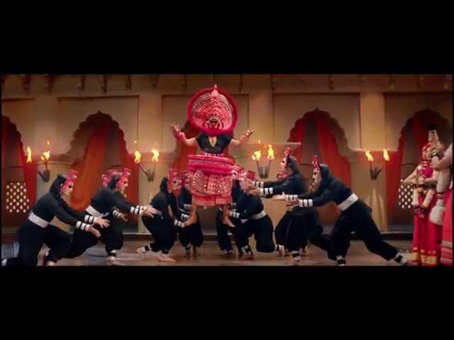 Uttama Villain Official Trailer 2   Kamal Haasan   Ghibran