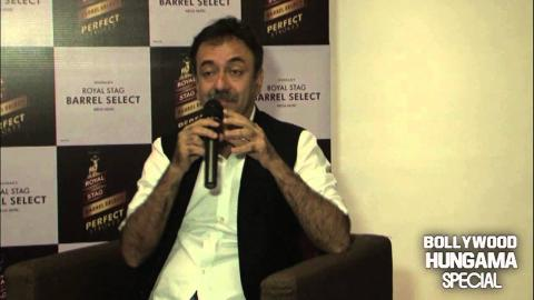 """Aamir's Answer To Intolerance Question Was Very Innocent"": Rajkumar Hirani"