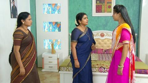 Priyamanval Episode 165,  01/08/15