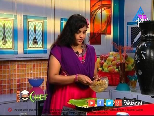 Super Chef - Cheesy Corn Nuggets Special 14-08-14