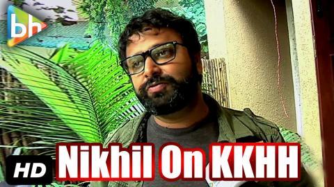 """My Wife Said That It Seems Like Farah Khan & I Are Having An Affair"": Nikhil Advani"