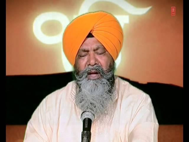 Bhai Nirmal Singh Ji Khalsa - Tu Mera Pita Tu Hai Mera Mata - Karo Jodariya