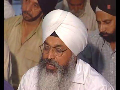 Bhai Harjinder Singh (Srinagar Wale)   Maati Ko Putra (Shabad)   Kehey Ravidas