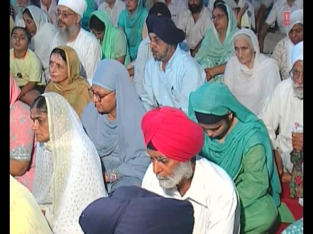 Bhai Jasbir Singh Ji - Hao Tis Ghol Ghumiya - Mohe Na Bisaroh