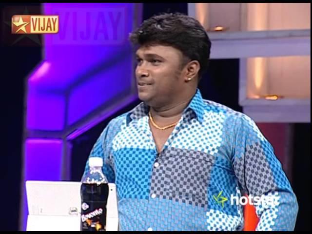 Oru Varthai Oru Latcham 03/29/15