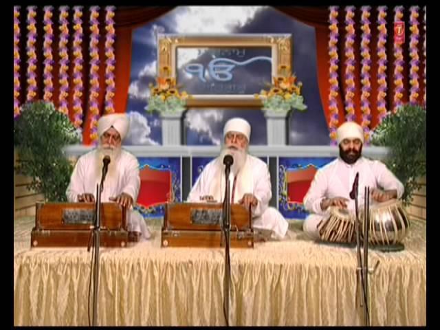Bhai Chamanjeet Singh Lal (Delhi Wale) - Saar Samaalai Nit Pratpaalai - Mere Laalan Ki Sobha