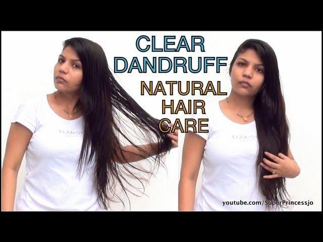 How To Apply Ayurvedic Hot Hair Oil: Dandruff Treatment, Hair Loss Treatment,Itchy Scalp Hair Oiling