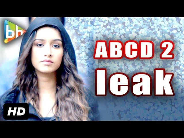 """I Hope Any More Material Of ABCD 2 Doesn't Get Leaked"": Shraddha Kapoor"