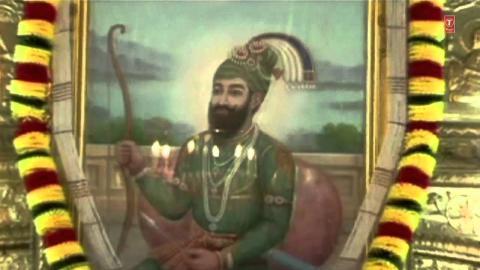 Charanjeet Singh Saundhi Ji | Dar Tere Te Sawali (Shabad) | Shabad Gurbani