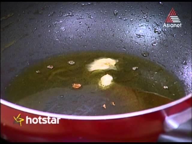 Taste Time - Fish Masala Special 29-01-15