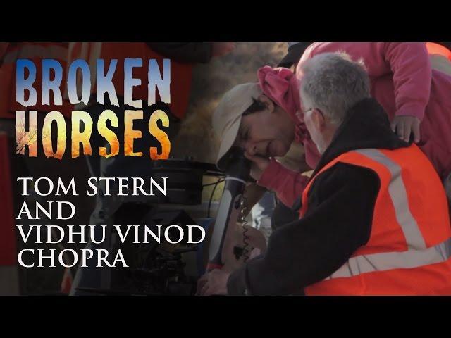 Broken Horses | Tom Stern & Vidhu Vinod Chopra