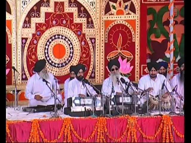 Bhai Gurmej Singh Ji (Hazoori Ragi Sri Darbar Sahib) - Gurmukh Jaag Rahe