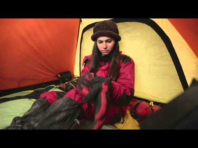 EVEREST: Anjali's Video Diary Entry 15