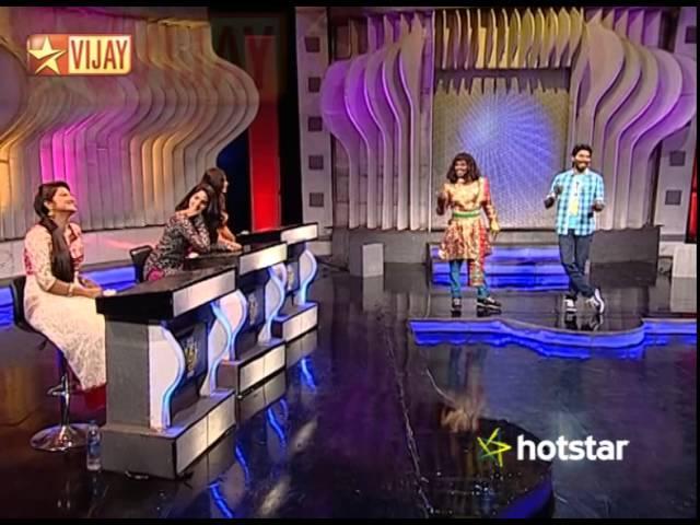 Adhu Idhu Yedhu Episode 296