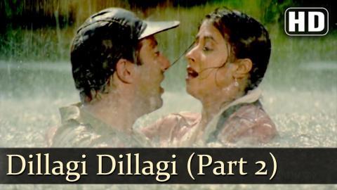 Dillagi Dillagi (Part 2)   Dillagi Songs   Sunny Deol   Urmila Matondkar   Alka Yagnik   Filmigaane