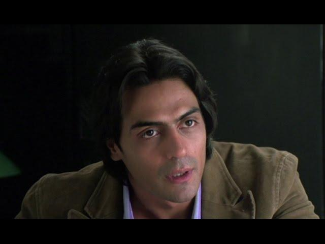 Arjun Rampal insulted by Kirron Kher