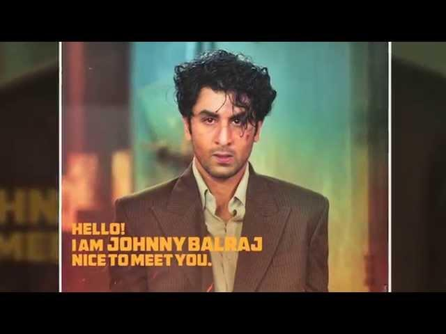 Ranbir Kapoor Rocks In The First Look Of 'Bombay Velvet'