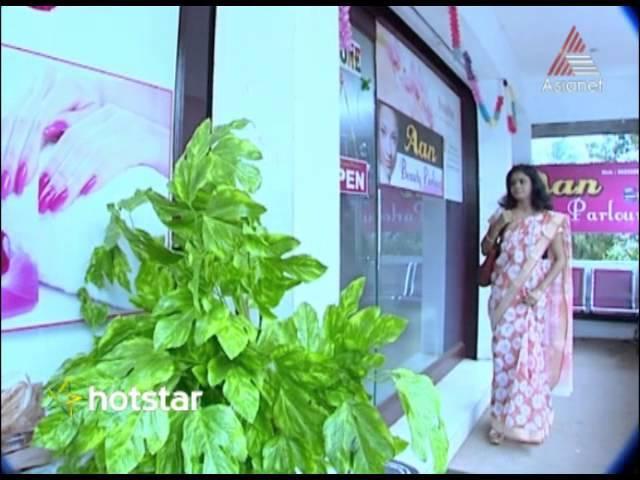 Parasparam I പരസ്പരം Episode 453 26-01-15