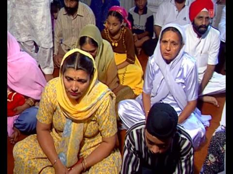 Bhai Harjinder Singh (Srinagar Wale)   Sant Chi Sangat (Shabad)   Kehey Ravidas