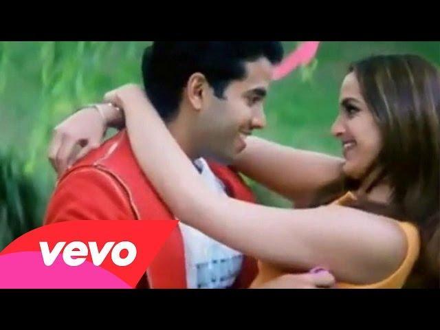 Kyaa Dil Ne Kahaa - Title Song | Tusshar Kapoor | Esha Deol