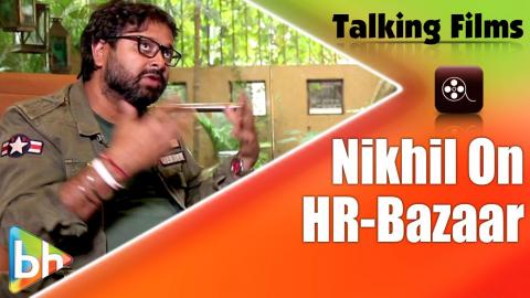 """""""My Journey Has Been With A Lot Of Downs And Several Ups"""": Nikhil Advani"""