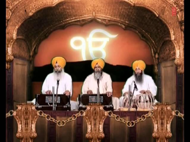Bhai Nirmal Singh Ji Khalsa - Tu Sajjan Preetam Mera - Karo Jodariya