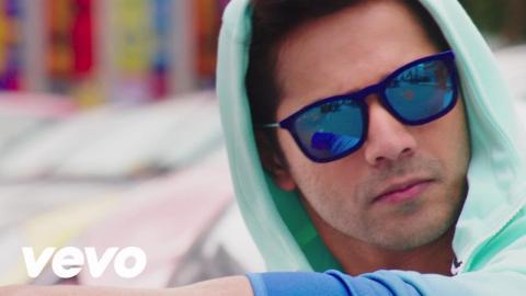 Manma Emotion Jaage - Dilwale | Varun Dhawan | Kriti Sanon | Pritam | Full Song Video