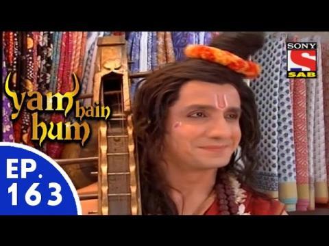 Yam Hain Hum - यम हैं हम - Episode 163 - 29th July, 2015