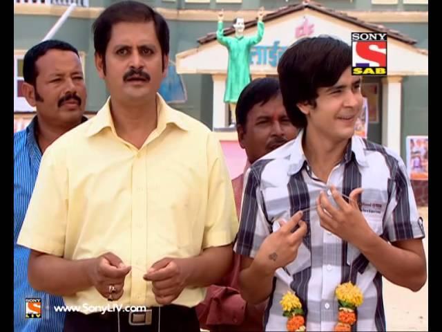 Lapataganj Phir Ek Baar - Episode 236 - 3rd May 2014