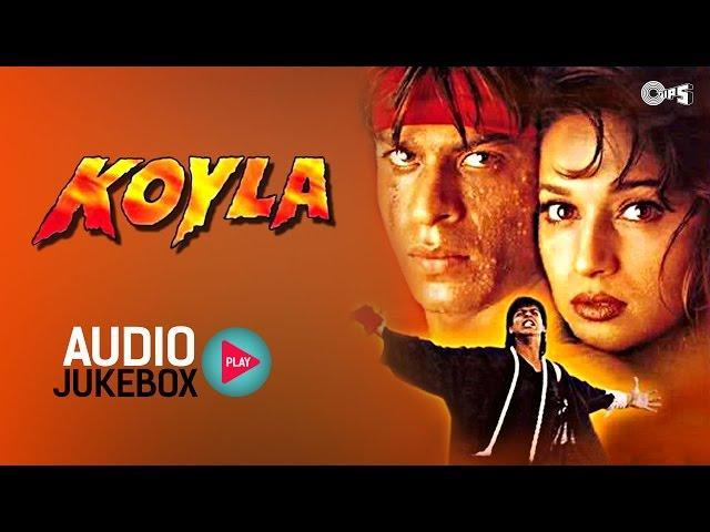 Koyla Jukebox - Full Album Songs | Shahrukh Khan, Madhuri Dixit, Rajesh Roshan