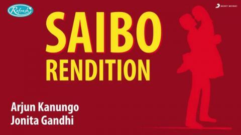 Saibo Rendition - Teaser   Arjun Kanungo   Jonita Gandhi