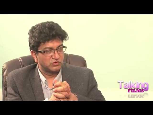 """Of Course A R Rahman Has Influenced My Writing"": Prasoon Joshi"