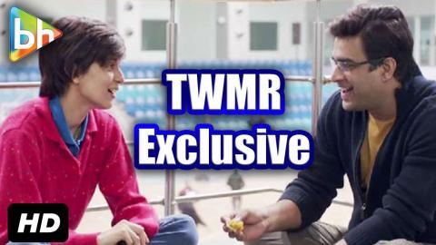 R Madhavan   Kangana Ranaut's Interview On Tanu Weds Manu Returns   Rapid Fire