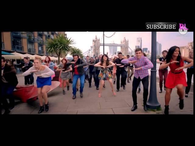 Humshakals song Caller Tune teaser: Do you like Saif Ali Khan's quirky dance moves