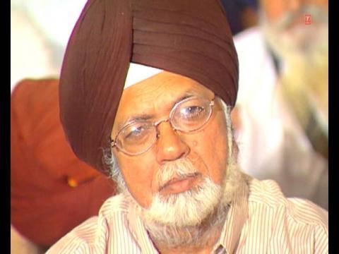 Sahib Ki Sewak Rahai Sarnaee (Shabad Gurbani)   Bhai Harbans Singh Ji